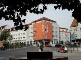 Stadthotel Gersthofen, Gersthofen