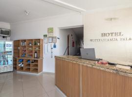 Hotel Votuporanga Palace, Votuporanga