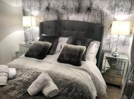 Luxury one bed Apartment, Carterton (рядом с городом Broadwell)