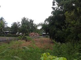Nita Homestay, Sengkol (рядом с городом Plambi)