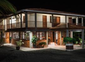 Hotel Villa Blanca, Oiba