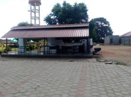Little Eden Lodge, Ndola