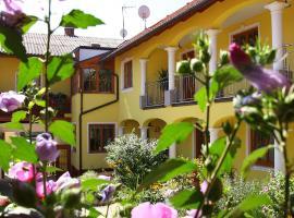 Weingut - Gästezimmer zum Schwalbennest, Herrnbaumgarten (Úvaly yakınında)