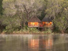 Chundukwa River Lodge, Simonga (Near Kazungula Administrative District)