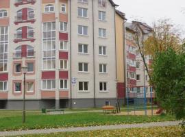 Apartament Lida, Lida (Ogorodniki yakınında)