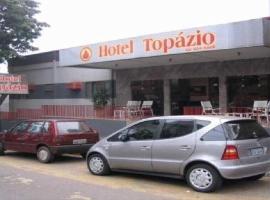 Hotel Topazio Ltda