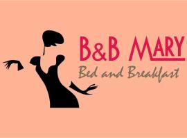 B&B Mary, Falciano del Massico