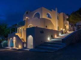 Cultural House, Pirgos