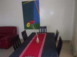 Appartement meuble à Mbao, Dakar