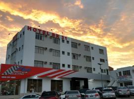 Hotel BR 31, Cariacica
