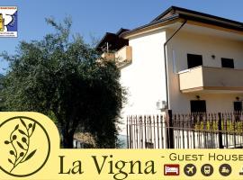 La Vigna - Guest House, Falciano del Massico