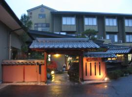 Yumoto Kumegawa Onsen, Iida (Achi yakınında)