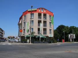Aparthotel Park, Brčko (Vražići yakınında)