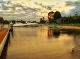Waterfront Retreat, Carrum (Bonbeach yakınında)