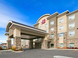 Best Western Plus Okotoks Inn & Suites