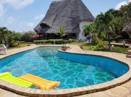 Kenga Giama Resort