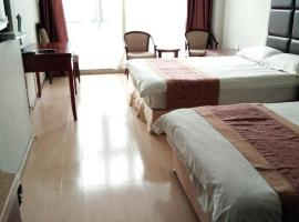 Shanghai Xianghe Business Hotel, Şanghay (Liutuan yakınında)