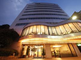 Hotel Taihei