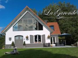La Garonde, Berthen (рядом с городом Saint-Jans-Cappel)