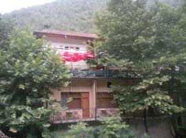 Hotel- Restaurant Struma, Stara Kresna (Kresna yakınında)