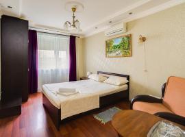 Mini Hotel Na Saratovskoy