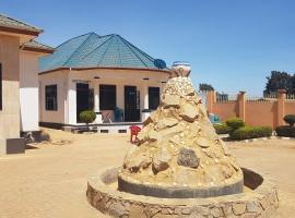 Viva Lwid Lodge, Makumbako (Near Mufindi)