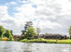 Patshull Park Hotel, Golf & Country Club, Pattingham