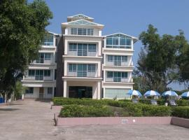 Central Resort Ltd., Teknāf (Dakhinpāra yakınında)