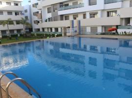 Appartement de l'Atlantique, Mohammedia
