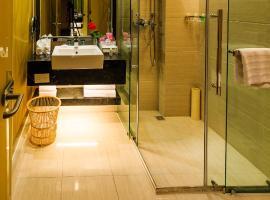 Vilu Reef International Hotel, Zigong