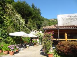 Hotel Restaurante Marroncín, Cangas del Narcea (Berguño yakınında)