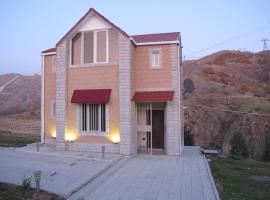 Holiday Home Kanyon, Argel