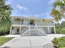 13411 Electron Drive - Fort Myers Home, Truckland