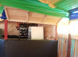 Amarebe Guest House, Ruhengeri (Near Nyakinama)
