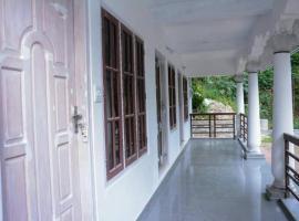 laya homestay, Suryanelli (рядом с городом Kottagudi)