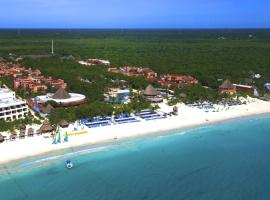 Catalonia Privileged Maroma - All Inclusive, Puerto Morelos