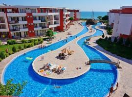 GT Privilege Fort Beach Apartments