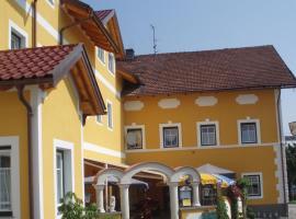 Kirchenwirt Mayr, Franking (Eggelsberg yakınında)