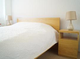 Marja Apartment