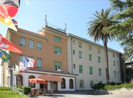 Casa Fatebenefratelli, Varazze