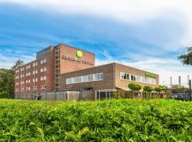 Campanile Hotel & Restaurant Delft, Delft