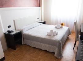 Hotel Astoria, Fidenza