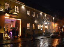 Gasthof zum Storch, Prichsenstadt