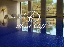 Hotel Cliff Belvedere, Izola