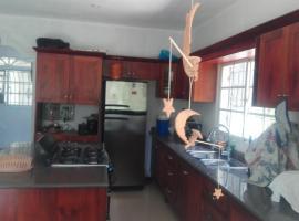 Limonade Home, Abra Grande (Arroyo Chico Arriba yakınında)