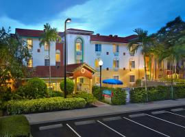 TownePlace Suites by Marriott Fort Lauderdale Weston