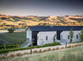 Black Estate B & B, Waipara