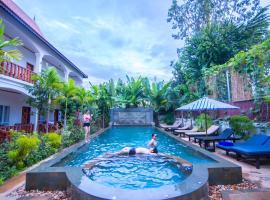 Rainsey Angkor Art & Home
