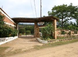 Finca Villa Ligia, Tocotá (Dagua yakınında)
