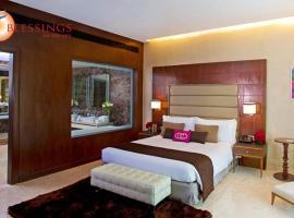 Hotel Bon Soir, Himatnagar (рядом с городом Dhansura)